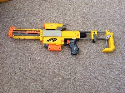 Nerf N-Strike Recon With Laser Sight