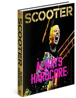 Scooter: Always Hardcore - Max Dax