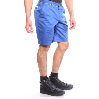 ca5dad73a MEN HUGO BOSS Shorts C-Clyde 2-14-W Shorts Blue Size 30 - $80.49 ...