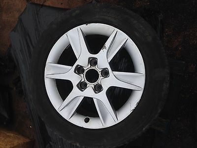 Audi A3 2009 Alloy Wheel 205/55/r16