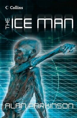Read On – The Ice Man (Paperback)