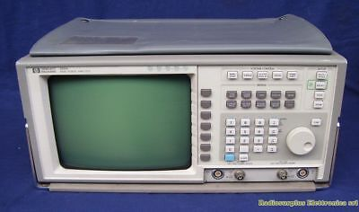 Peak Power Analyzer HP 8991A