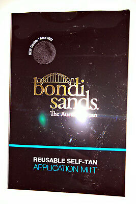 Bondi Sands Tanning Mitt Reusable Self-Tan Application Mitt New&Improved Genuine