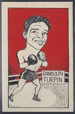 Cummings-Famous Fighters-#44- Randolph Turpin