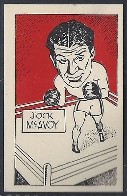 Cummings-Famous Fighters-#56- Jock Mcavoy