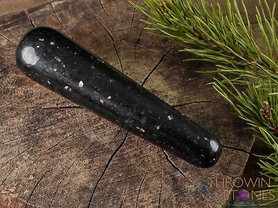 NUUMMITE Stone Massage Wand - M or L Size E0835
