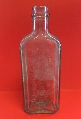 Rm212 Dr.D Jaynes Tonic Verifuge Bottle