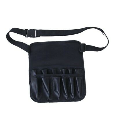 100% Brand New 12 Slot with 1 Big Compartment Empty Belt Pouch (Make up bru K3P1