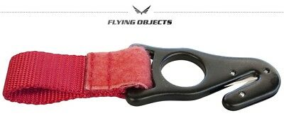 Flying Objects Kite Hook Knife with Pouch