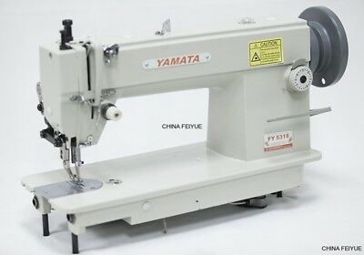 Yamata FY5318  Industrial Straight Stitch Walking Foot Sewing Machine Head Only
