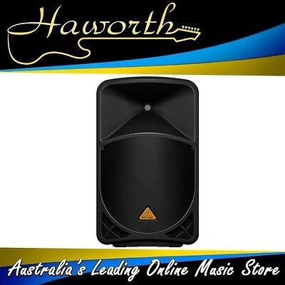 Behringer B115D EuroLive 2-Way Active PA Speaker