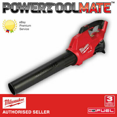 Milwaukee 18V Fuel Compact Brushless Blower - M18Fbl - Body Only