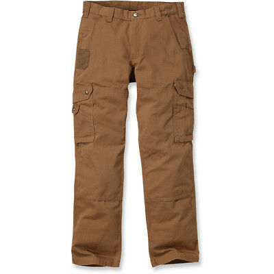 Carhartt Ripstop Cargo Work Pant Work Trousers 100% Cotton