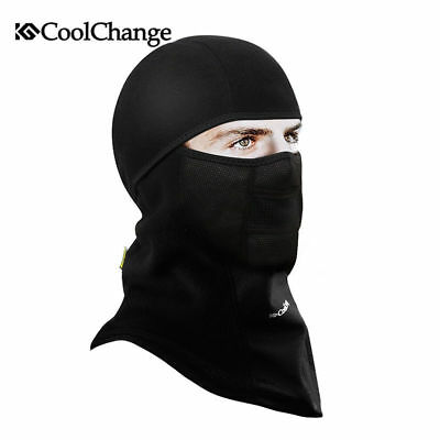Full Face Mask Ski Motorcycle Cycling Balaclava Winter Fleece Windproof Sports