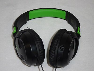 Turtle Beach Recon 50X Stereo Gaming Headset Xbox One