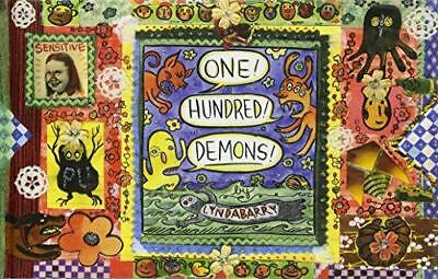 One! Hundred! Demons! by Lynda Barry (Paperback, 2017)