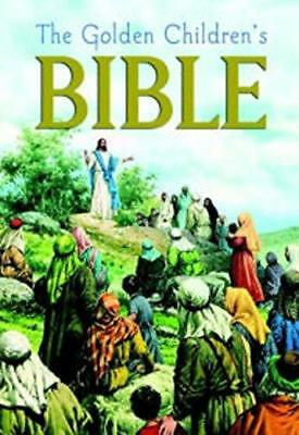 The Golden Children's Bible by Joseph A. Grispino (Hardback, 1993)