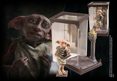 Noble Collection - Harry Potter Magical Creatures - Dobby - Statue - Neu
