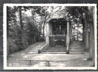 Thuin ; le Grand Bon Dieu / carte photo