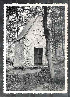 Thuin ; la chapelle St-Léonard  / carte photo