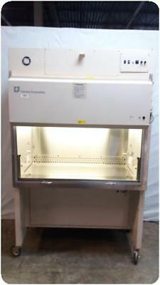 Forma Scientific 1200 Type A Biological Safety Cabinet @ (205692)