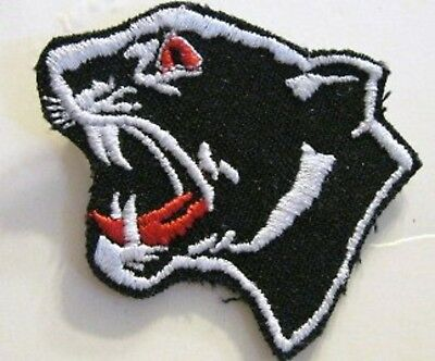 Panther  Emblem / Patch