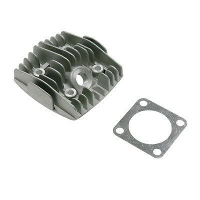 New 50cc Motorized Bicycle Cylinder Cover Head Gasket Set Quality