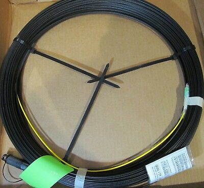 Corning Fiber Optical Cable 434401Eb4R2300F-P 1F Rocfdrp Scaopt/sca326 300F 300'
