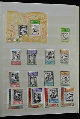 Lot 24946 Collection stamps of British Commonwealth.