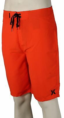 c2a094e132 HURLEY ONE AND Only 2.0 Boardshorts - Laser Orange - New - $40.00 ...