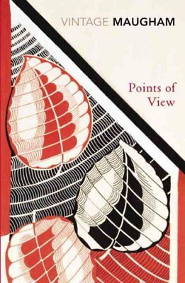 Points Of View by W. Somerset Maugham 9780099288909 (Paperback, 2000)