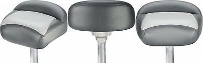 Tempress Guide Casting Seat, Molded Charcoal/Gray