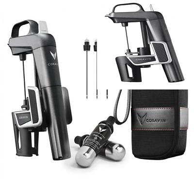 Coravin Model Two Plus Wine System Pack