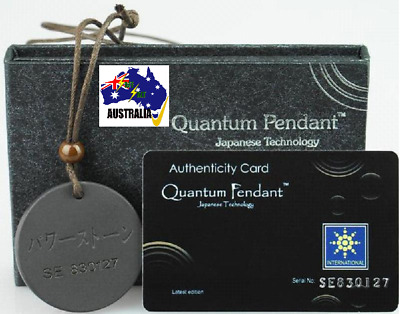 Scalar Energy Pendant | Quantum Technology | To Naturally Protect YOUR Bio-field
