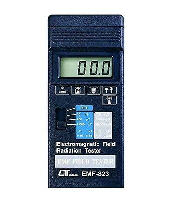 Lutron EMF823 EMF Tester Electromagnetic Field (Supplied with Aust Tax Invoice)