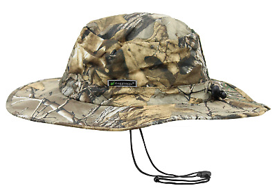 a989afa2c325dc Frogg Toggs ® Breathable Waterproof Realtree ® Max 5 Camo Boonie / Bucket  Hat