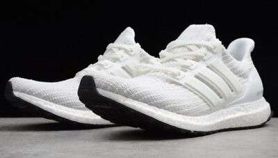 c2a92db686e2 MEN S ADIDAS ULTRA Boost 4.0 Running Sneaker BB6168 (White ...