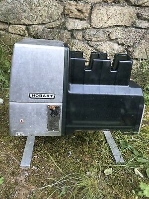 Hobart 403  Meat Tenderizer / Cuber NSF Meat Equipment Processing Clean-Machine