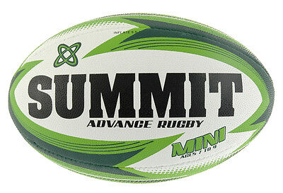 Summit Advance Rugby MINI Ball - Size 3