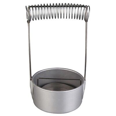 Stainless Steel Paint Brush Pen Cleaner Holder Tools A7L2