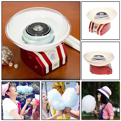 Household Cotton Candy Machine Electrics Sugar Floss Maker Making Home PartyGift