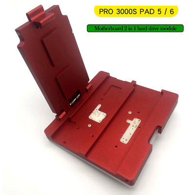 Pro3000s 2 in1 Unlock Tool Non-Removal Adapter for iPad 5 6 iPad Air NAND Repair