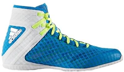 adidas Speedex 16.1 Boxing Shoes - Blue