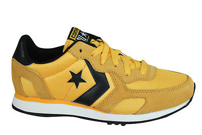 6a6d9c9dde9e Converse All Stars Auckland Racer Ox Mens Trainers Lace Up Shoes 132909C  D121