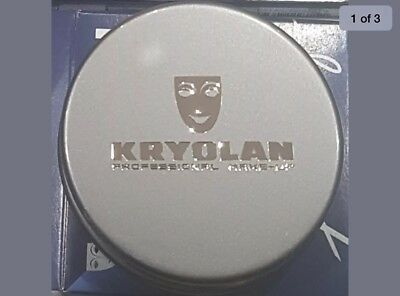 KRYOLAN TRANSLUCENT POWDER TL1 20g