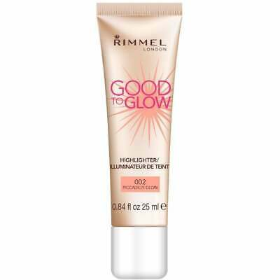 Rimmel Good To Glow Highlighter - Choose Your Shade