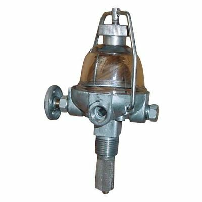 Sediment Bowl assembly for Ford 2N; 8N; 9N; NAA; JUBILEE Tractor-2N9155B