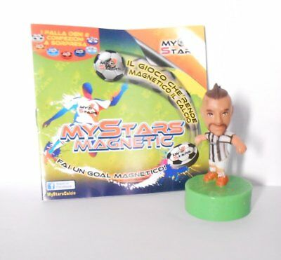 My Stars Magnetic Soccer Figures 2014-15 Choose Your Player
