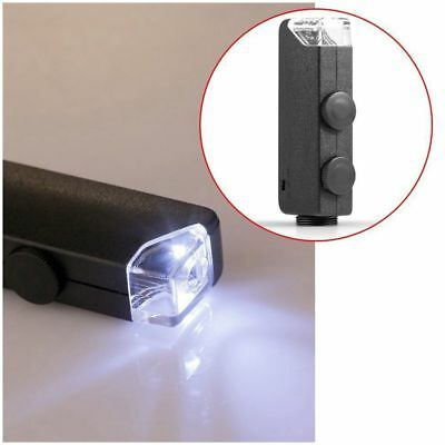 60X-100X Optical Zoom Mobile Phone LED scope Lens with Universal Clamp for  J3F5