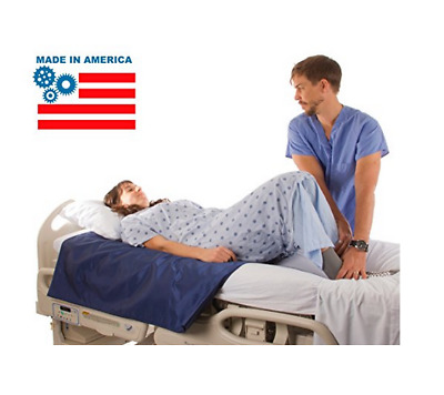 "One SMART Sheet  59"" x 78"" Slide Sheet able to assist patients SS-Full Sized"